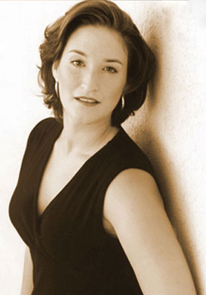 Genevieve Thiers biography