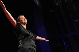 TEDGlobal 2010. Oxford, UK, July 12-16, 2010. Credit: James Duncan Davidson / TED
